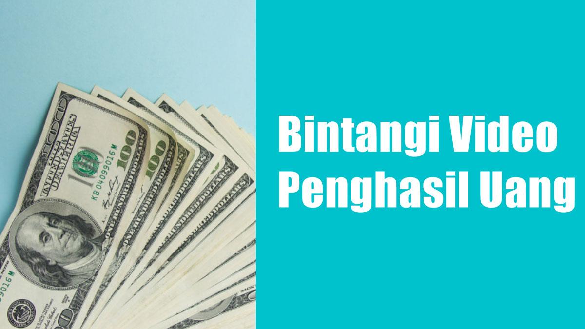 Aplikasi Bintangi Video Apk Penghasil Uang Apakah Aman ...